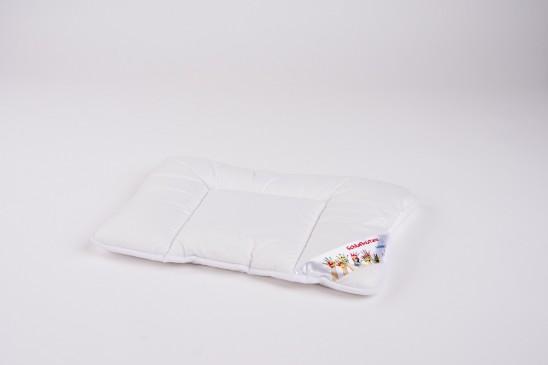 Antialerginė pagalvė kūdikiams SATIN                                                    PLAČIAU ČIA