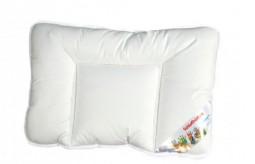 Antialerginė pagalvė kūdikiams                                                                   Daugiau informacijos rasite čia
