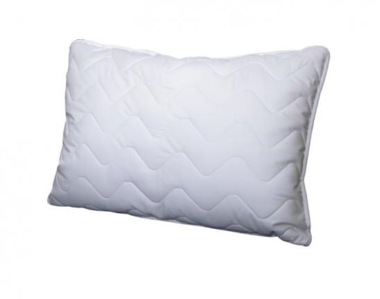 Antialerginė pagalvė Tencel                                                                      Daugiau informacijos rasite čia