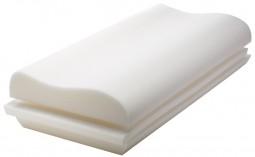 Viskoelastinė pagalvė Viscoweg                                                           Daugiau informacijos rasite čia