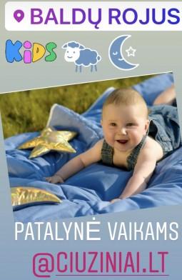 AKCIJA kūdikių komplektams -25%
